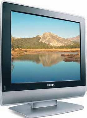 Метро, ЖК телевизор PHILIPS 15PF5121